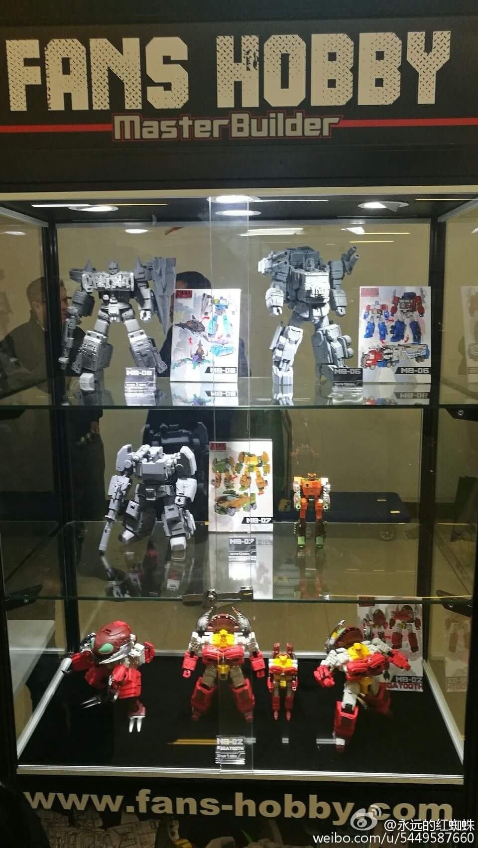 [FansHobby] Produit Tiers - Master Builder MB-02/03/05 - aka Monsterbots/Monstrebots 2lH0Jzqn