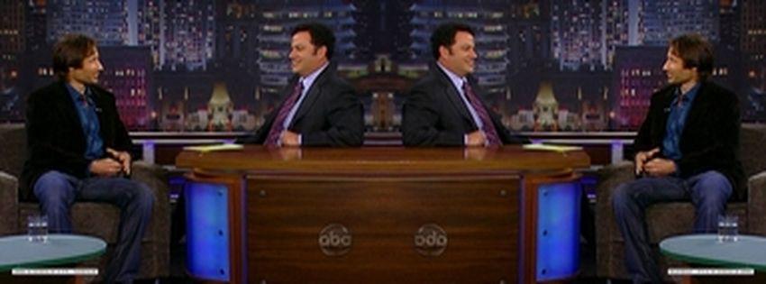 2008 David Letterman  1SQ0RL3L