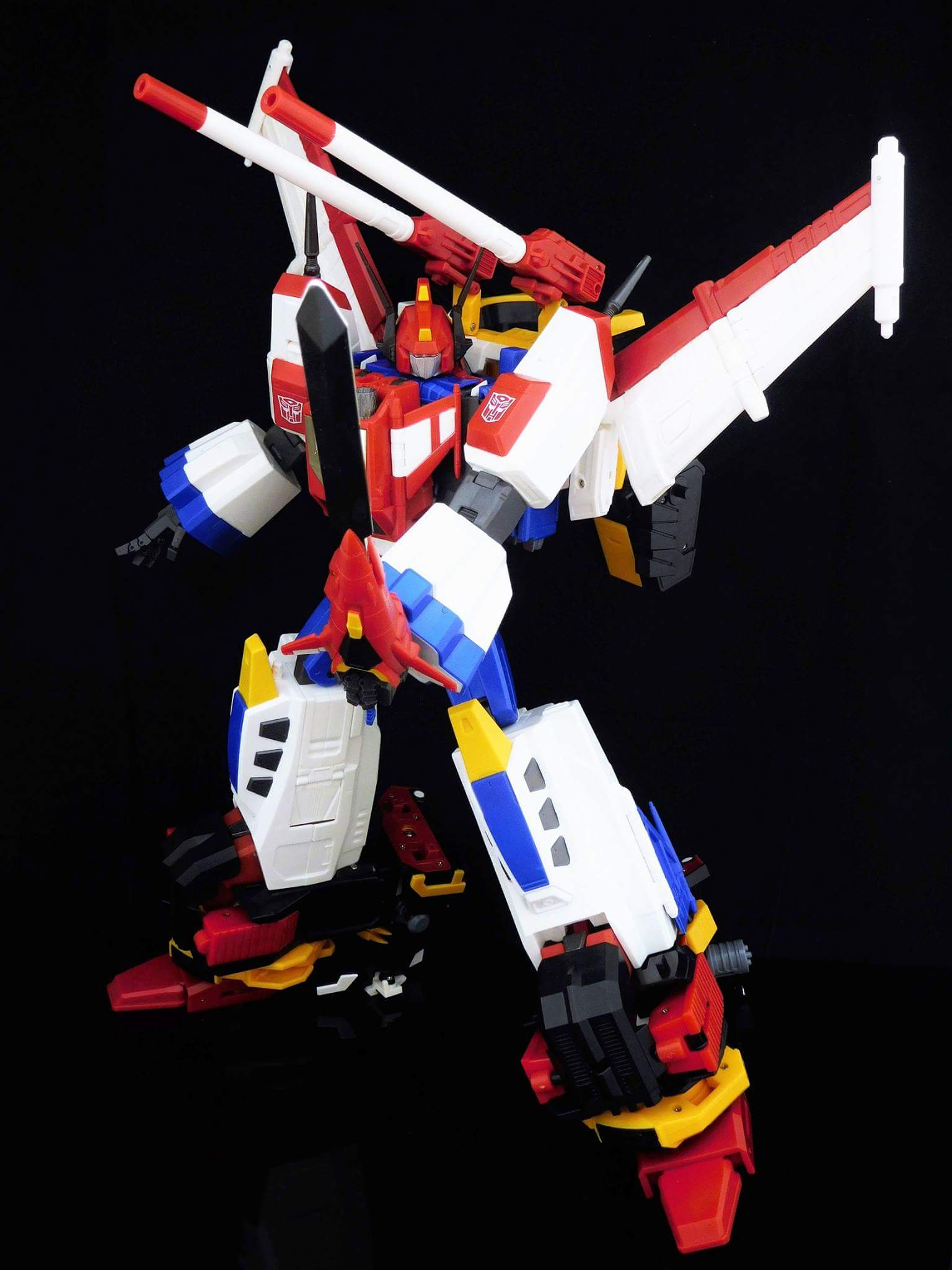 [KFC Toys] Produit Tiers - Jouet Phase 8-A Simba - aka Victory Leo (Transformers Victory) - Page 2 KkBWJobX