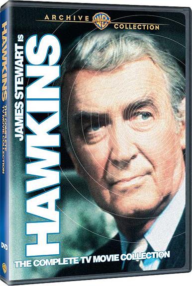 Hawkins COMPLETE S01
