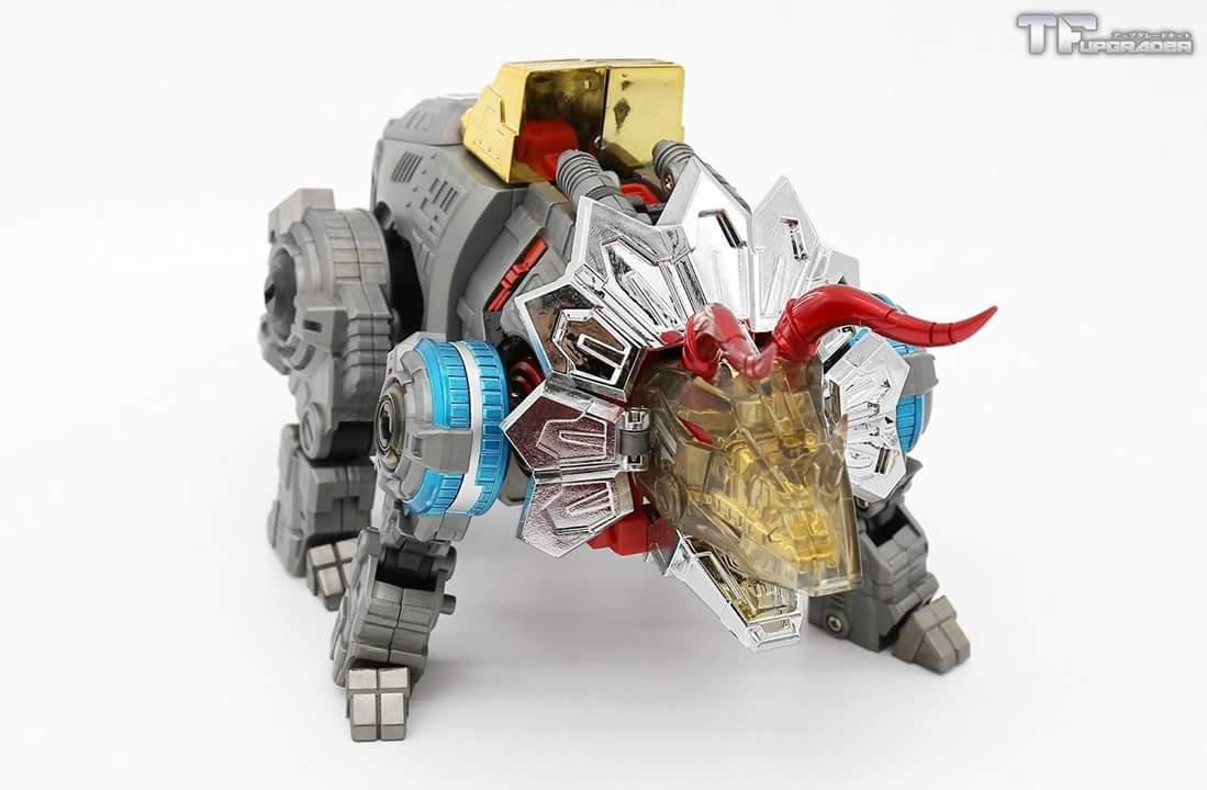[GCreation] Produit Tiers - Jouet ShuraKing - aka Combiner Dinobots - Page 5 1DJLNoYY