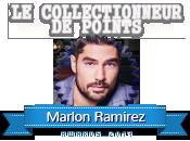 Marlon Ramirez χ The people I've met are the wonder of my world PgCML6lX
