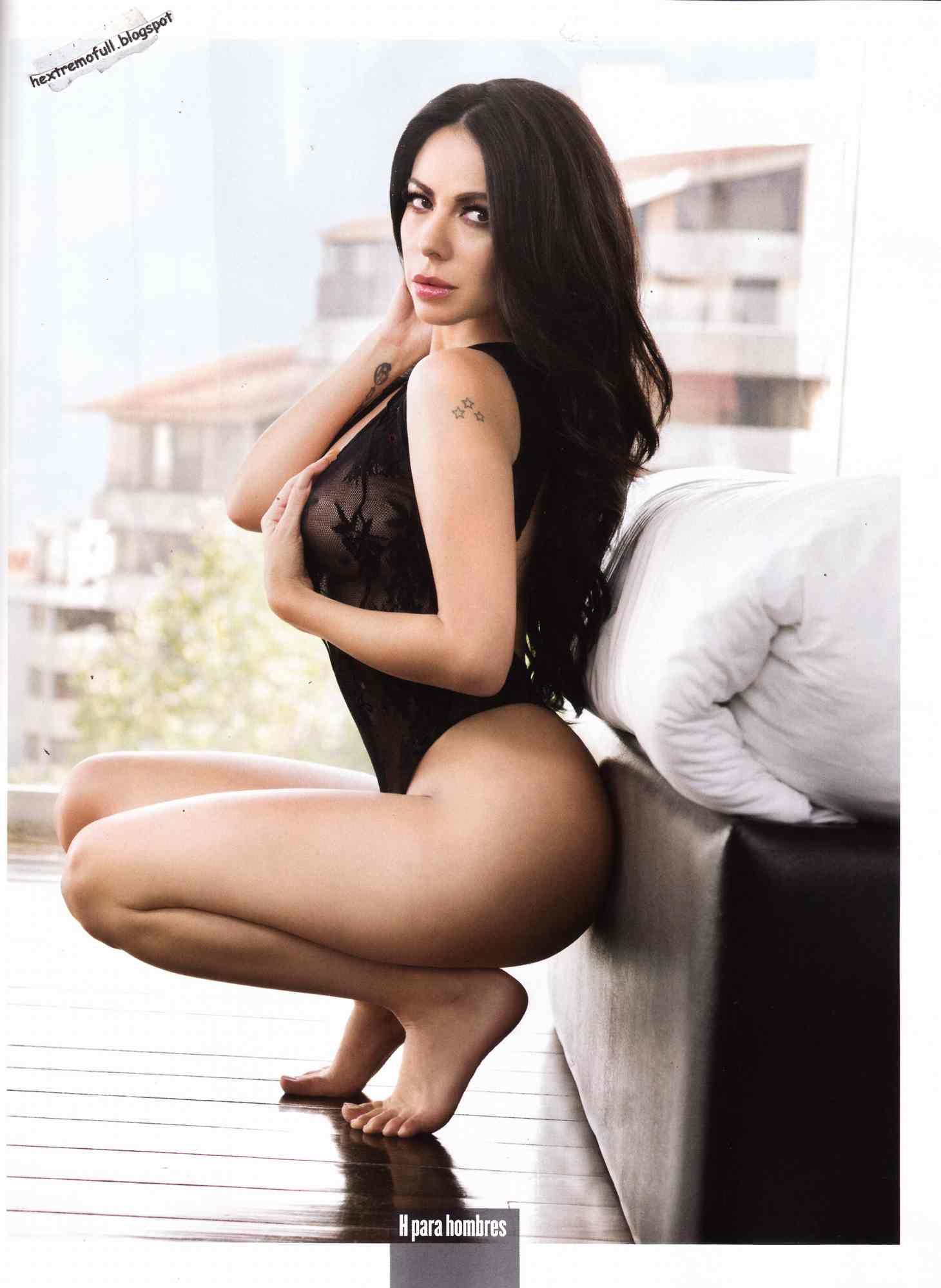 ... De Revista Playboy Mexico Enero 2016 | newhairstylesformen2014.com