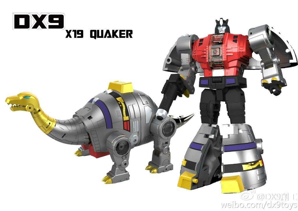 [DX9 Toys] Produit Tiers - Jouet War in Pocket (Taille Legends) - Page 3 XDG5Pjx3