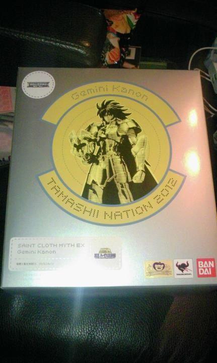 [TN Ottobre 2012] Saint Cloth Myth EX - Gemini Kanon - Pagina 5 AdqCO7UZ
