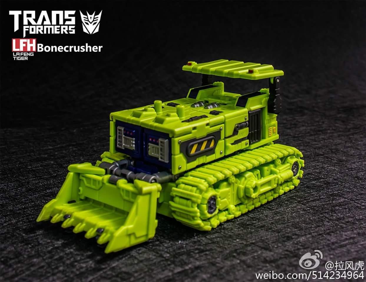 [Toyworld] Produit Tiers - Jouet TW-C Constructor aka Devastator/Dévastateur (Version vert G1 et jaune G2) - Page 3 OZVkR9I6