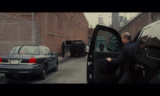 Ilusionistas 1 2013 DVDrip Latino