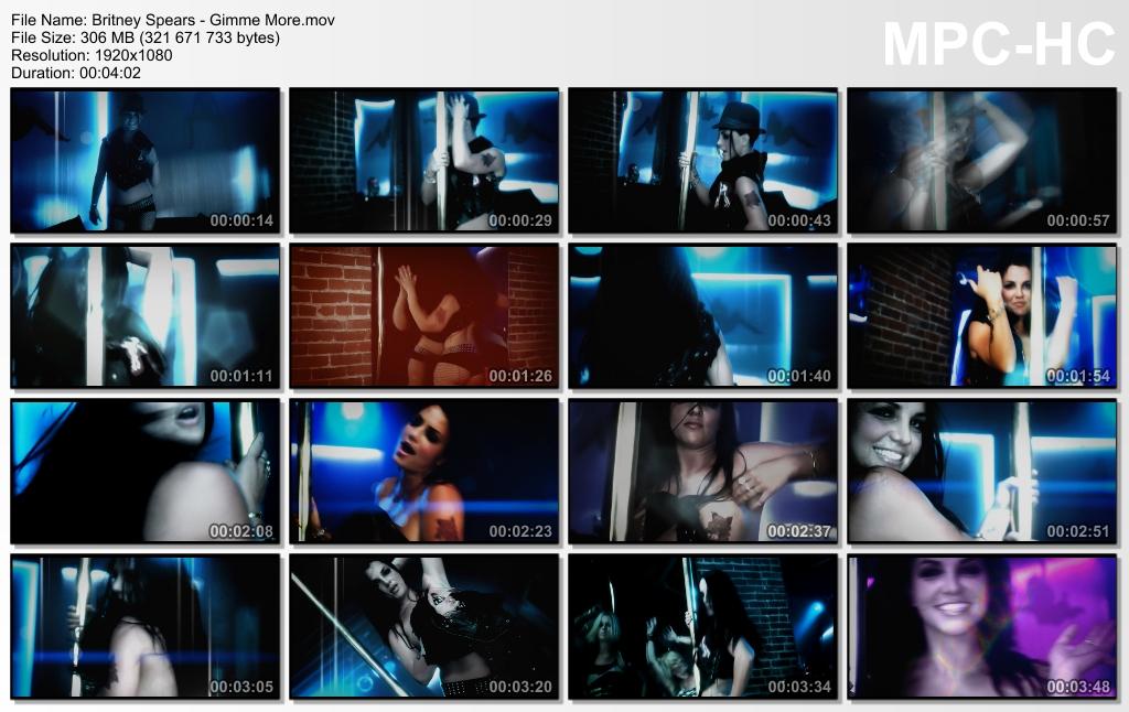 2ne1 scream mv 720p or 1080p