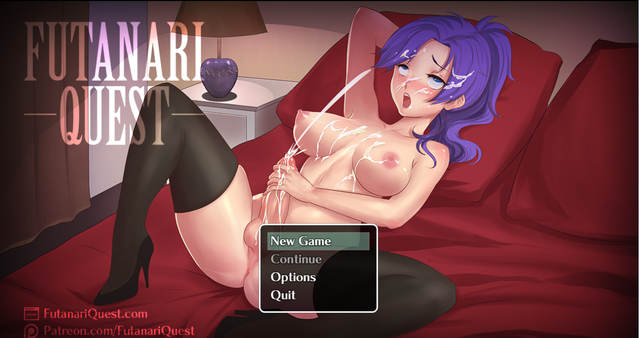 Free newly updated futanari hentai video