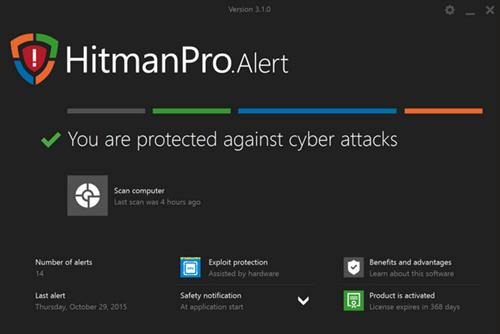 HitmanPro.Alert 3.5.2 Build 558 Multilingual