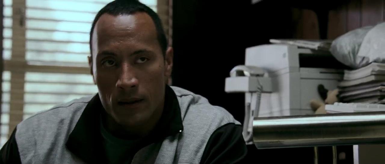 La Vida En Juego 720p Lat-Cast-Ing 5.1 (2006)