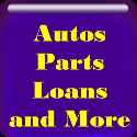 Autos - Parts, Loans, and More