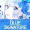 Blue Signature | Confirmación ELITE | LhT6FaVG