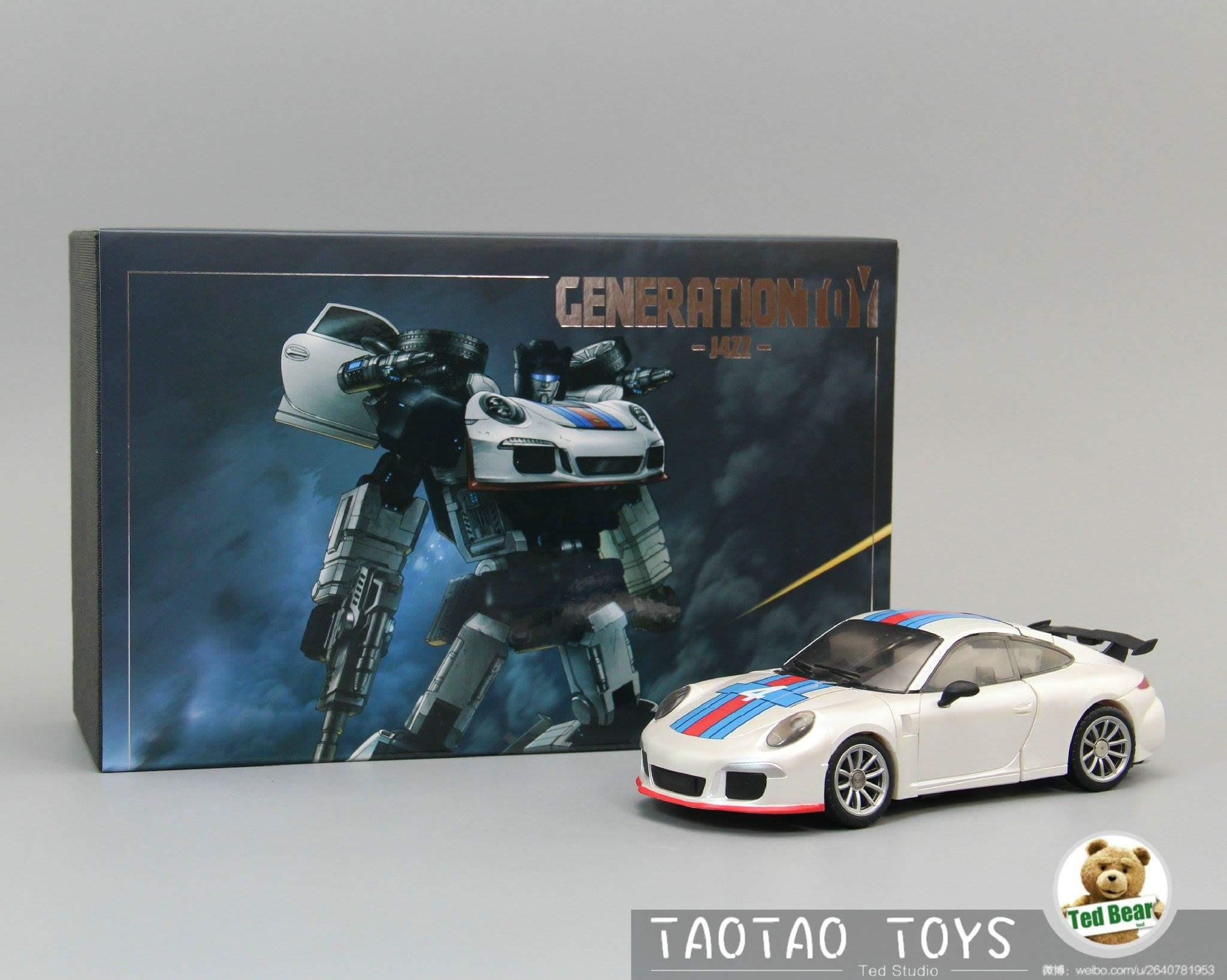 [Generation Toy] Produit Tiers - Jouets TF de la Gamme GT - des BD TF d'IDW - Page 2 E82oSVuL