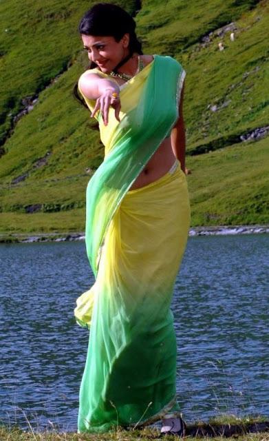 Kajal - Kajal Agarwal beautiful stills in saree AbyCbpEr