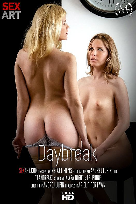 Morning touch cristal caitlin sam brooke 5