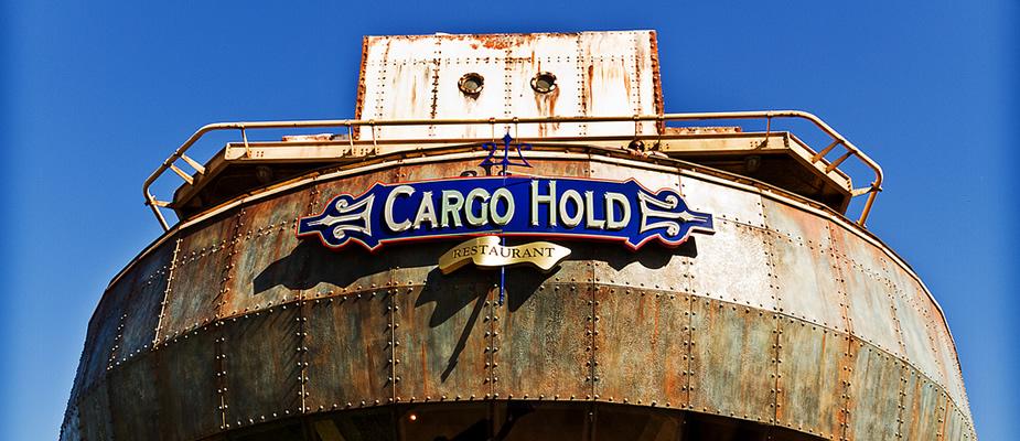 Cargo Hold Restaurant Durban