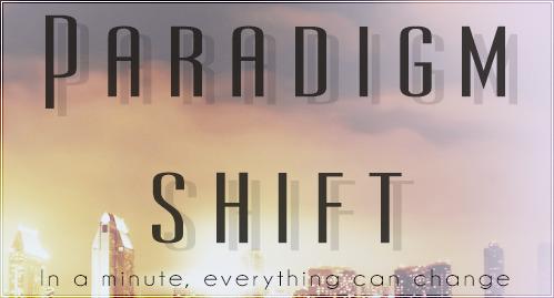 Paradigm Shift ErOhzEx8