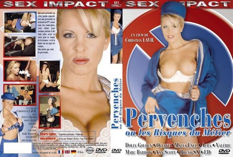 порнофильм pervenches ou les risques du meter