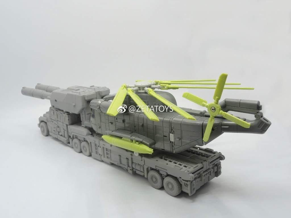 [Zeta Toys] Produit Tiers - Armageddon (ZA-01 à ZA-05) - ZA-06 Bruticon - ZA-07 Bruticon ― aka Bruticus (Studio OX, couleurs G1, métallique) - Page 2 Pi3FFrJn