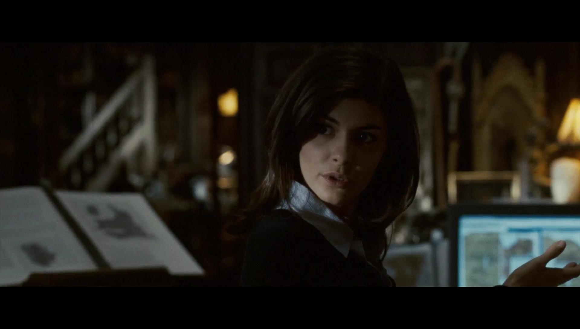El Codigo Da Vinci 1080p Lat-Cast-Ing[Thriller](2006)