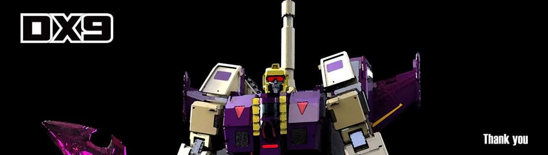 [DX9 Toys] Produit Tiers D-08 Gewalt - aka Blitzwing/Le Blitz XWUUC6zz