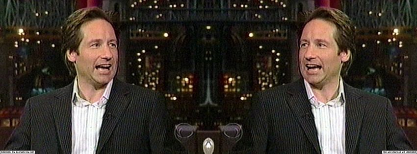 2004 David Letterman  LaecAmpq