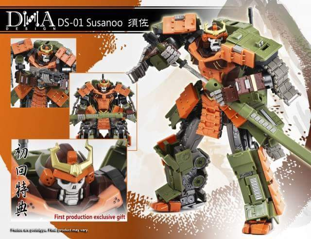 [DNA Designs] Produit Tiers - DS-01 Susanoo - aka Bludgeon et DS-02 Arashi - aka Banzai-Tron QhOngrJ4