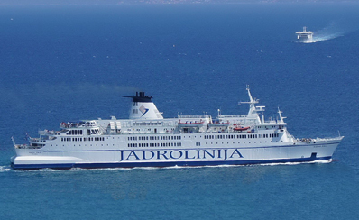 Traghetti Ancona