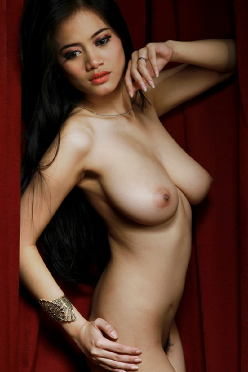 Indonesian Real Girl Nude