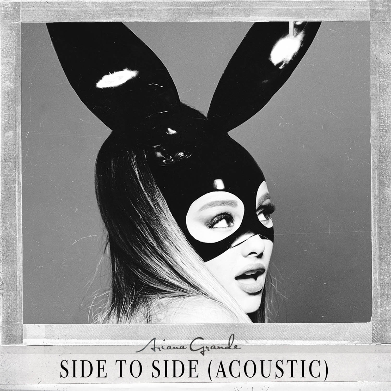 FLAC - Ariana Grande - Side to Side (Acoustic) - Flac   Page