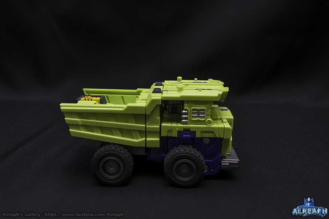 [Toyworld] Produit Tiers - Jouet TW-C Constructor aka Devastator/Dévastateur (Version vert G1 et jaune G2) - Page 7 MFG4P6Ha