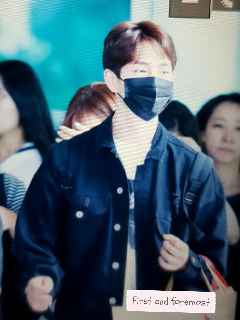 [IMG/160718] Onew, Jonghyun, Key, Minho @Aeropuerto de Kansai e Incheon (Jap-Cor) ZYOfBTQK