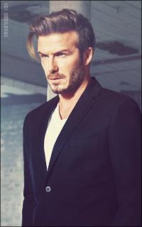 David Beckham DSdBGlNH