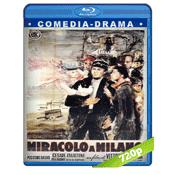 Milagro En Milan (1951) BRRip 720p Audio Castellano 5.1