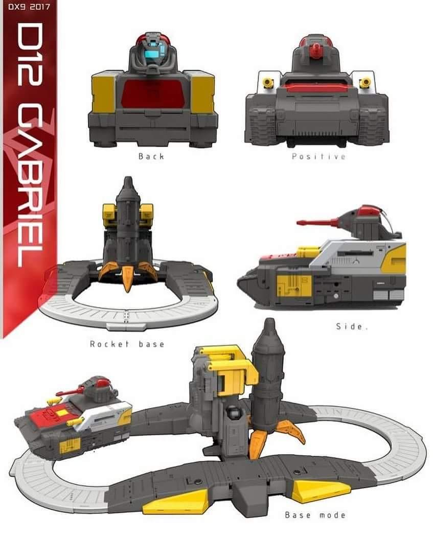 [DX9 Toys] Produit Tiers - Jouet D-12 Gabriel et D-12X Gabriel-X - aka Omega Supreme  et Omega Sentinel (Gardien de Cybertron) YdbqAsTw