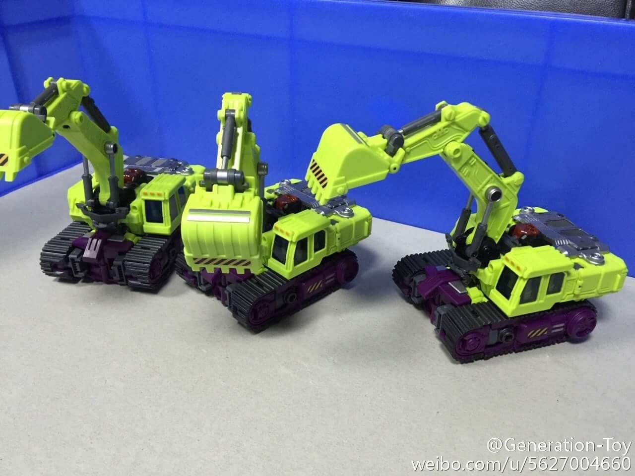 [Generation Toy] Produit Tiers - Jouet GT-01 Gravity Builder - aka Devastator/Dévastateur - Page 3 JZFFrrVy