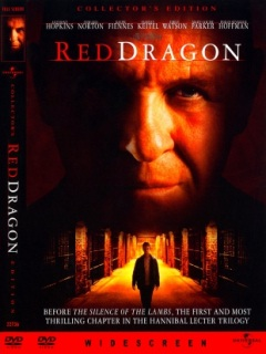 Dragon Rojo [2002][DVD...