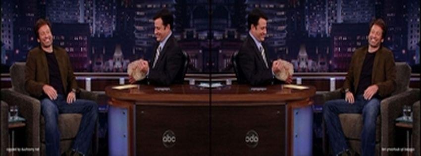 2009 Jimmy Kimmel Live  Rb0NoqJ4