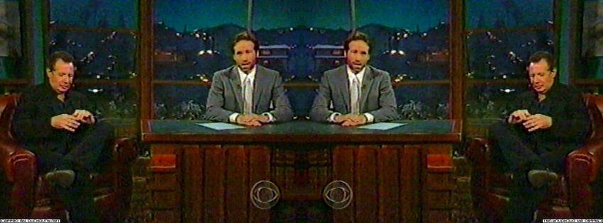 2004 David Letterman  VNC2pTao