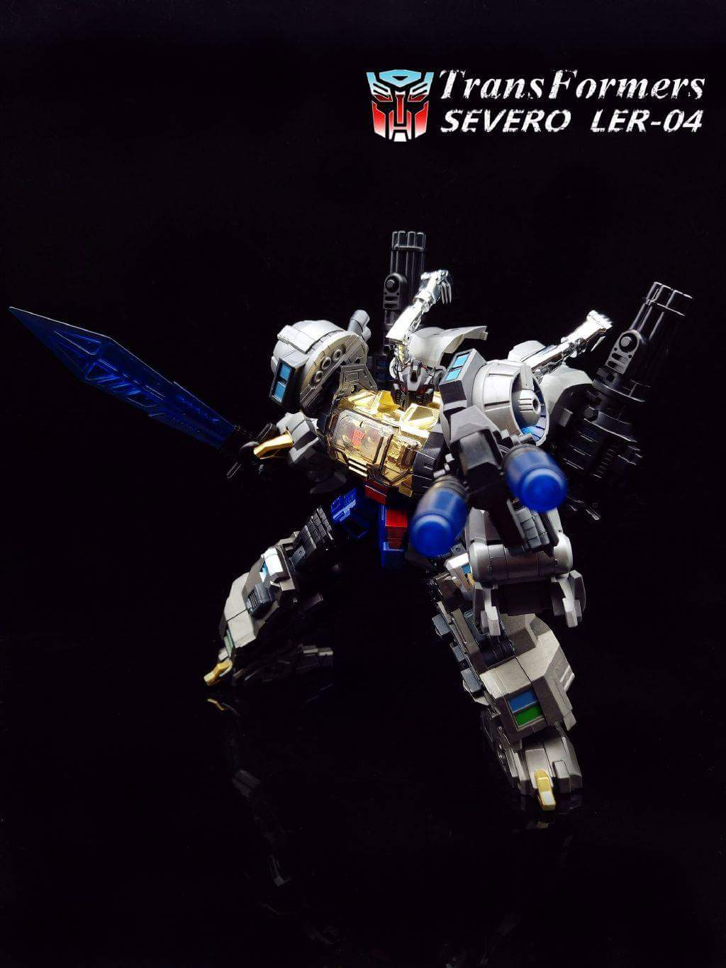 [FansProject] Produit Tiers - Jouets LER (Lost Exo Realm) - aka Dinobots - Page 3 46hu9XAt
