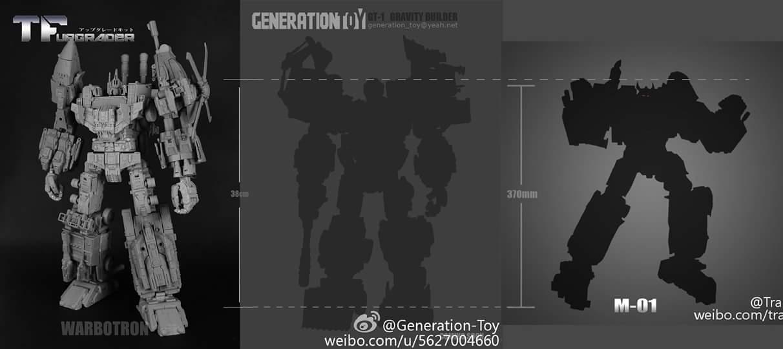 [Transform Mission] Produit Tiers - Jouet M-01 AutoSamurai - aka Menasor/Menaseur des BD IDW Xe8txkTU