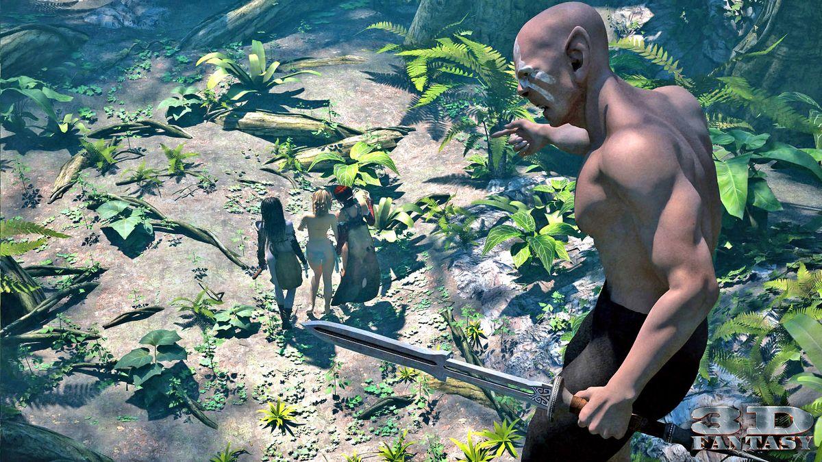 - Avatar 3D - Truyện Hentai