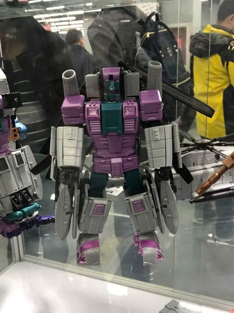 [Zeta Toys] Produit Tiers - Armageddon (ZA-01 à ZA-05) - ZA-06 Bruticon - ZA-07 Bruticon ― aka Bruticus (Studio OX, couleurs G1, métallique) BLtRyUH7