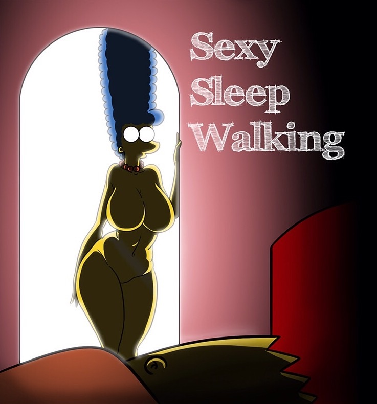 KOGEIKUN -  SEXY SLEEP WALKING