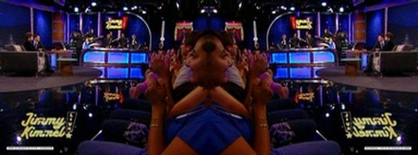 2008 David Letterman  1M2LaR4B