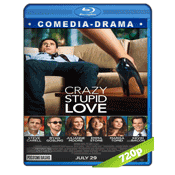 Loco Y Estupido Amor (2011) BRRip 720p Audio Trial Latino-Castellano-Ingles 5.1