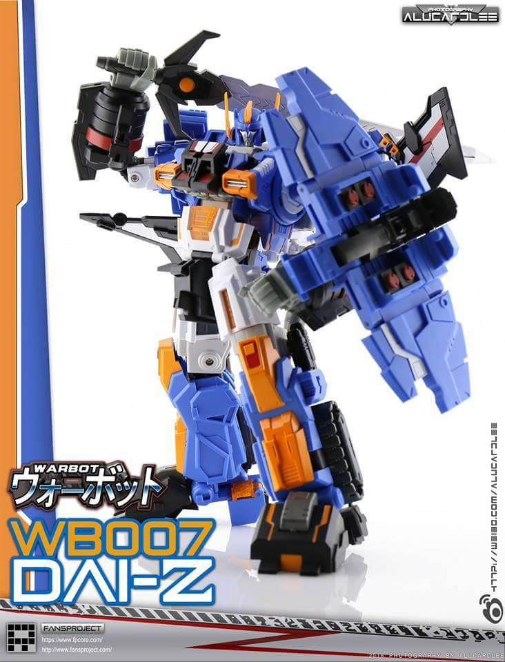 [Fansproject] Produit Tiers - Jouet WB-007 Dai-Z - aka Dai Atlas (Transformers Zone) A4d5C8rC