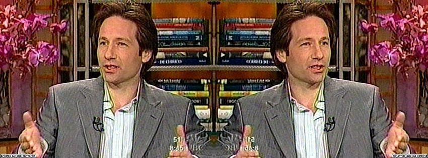 2004 David Letterman  HbRhbTXF