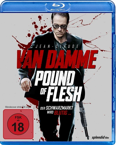 Yarım Kilo Et – Pound of Flesh 2015 BluRay 720p x264 DuaL TR-EN – Tek Link